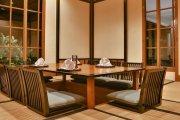 bàn ăn cơm kiểu nhật