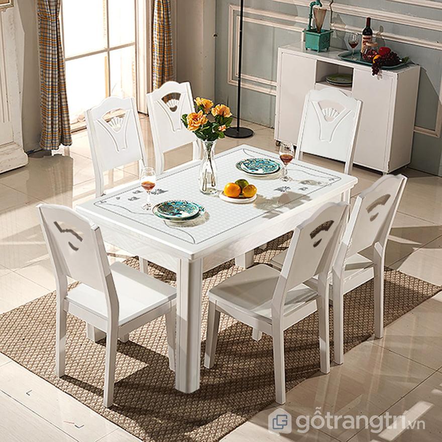 bàn ghế ăn Hải Phòng
