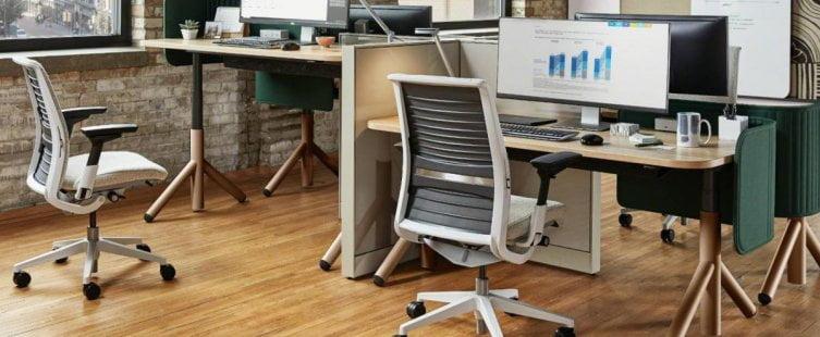 Bàn ghế văn phòng đẹp