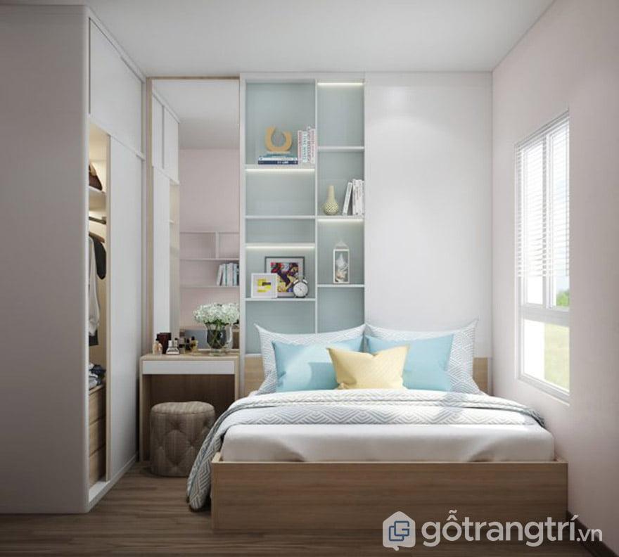 design phòng ngủ nhỏ