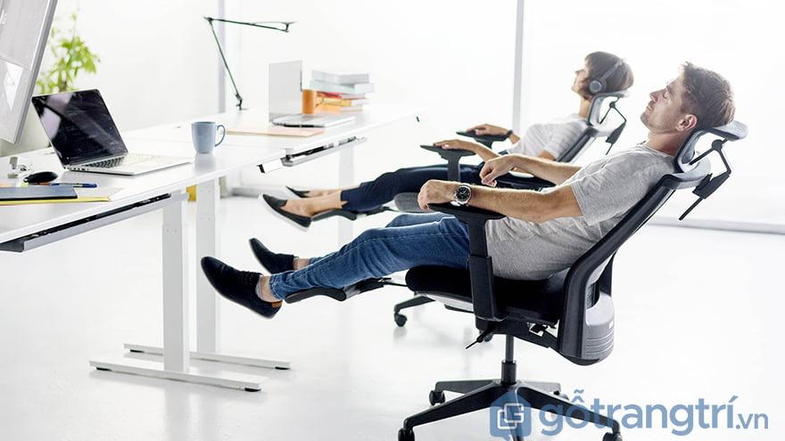 Ghế văn phòng Cần Thơ