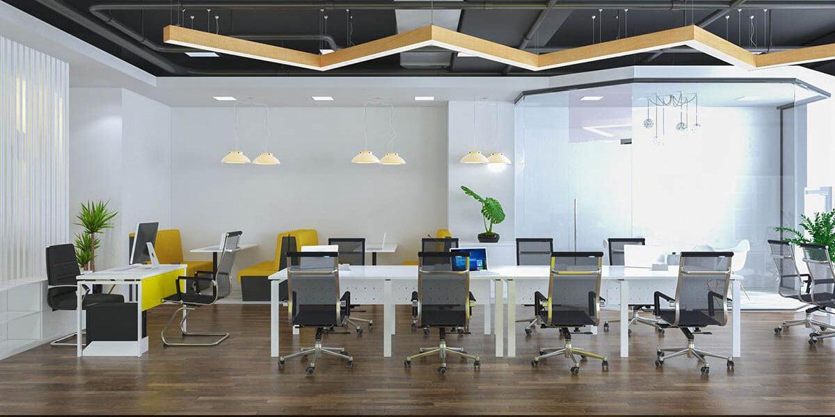 Ghế văn phòng Đà Nẵng
