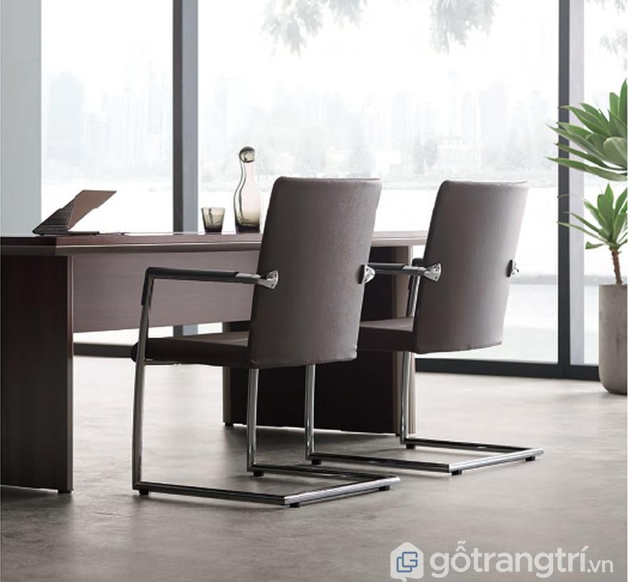 Ghế văn phòng giá rẻ