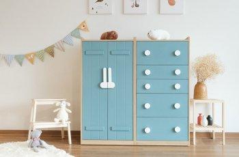 Những tay nắm tủ sáng tạo nhỏ làm thay đổi lớn không gian nội thất