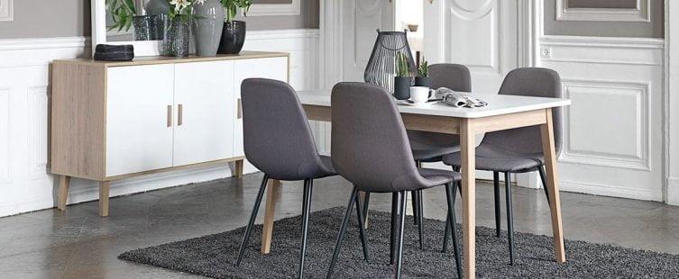 bàn ăn 4 ghế giá rẻ