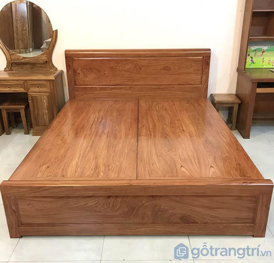 giường hộp cao cấp