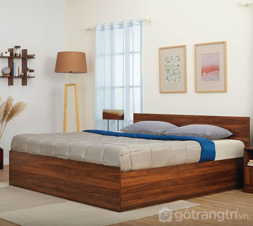 giường ngủ hộp đẹp
