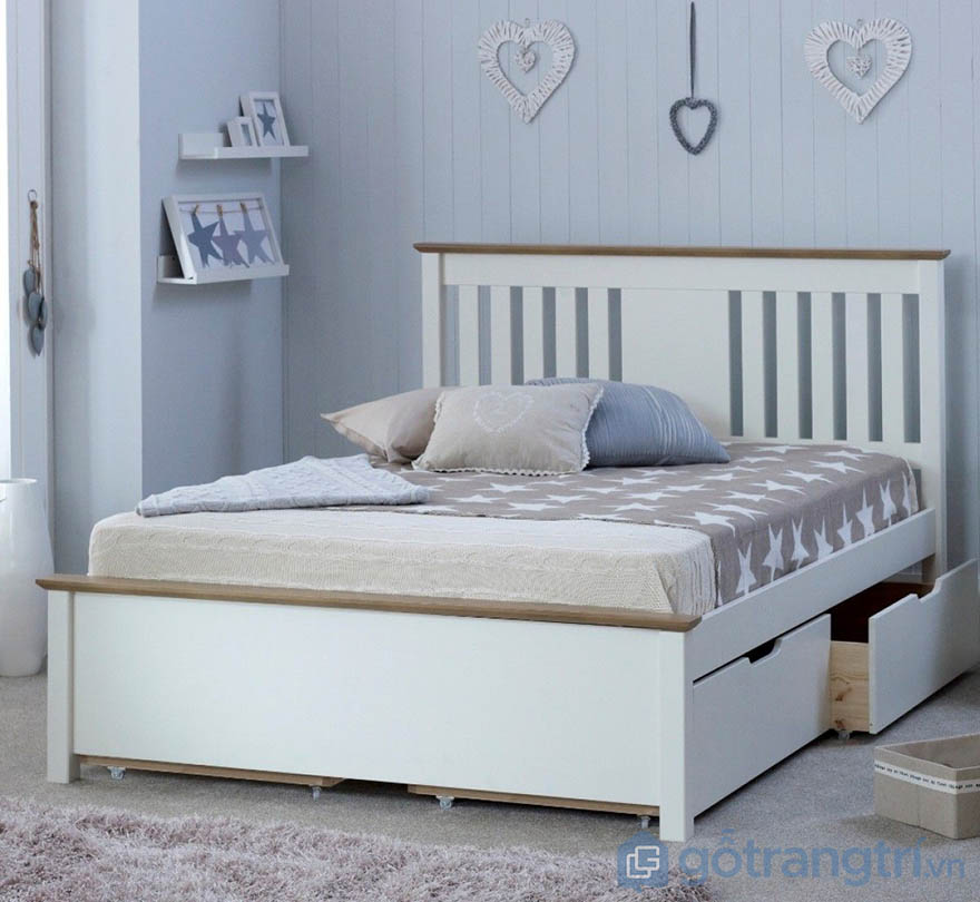 giường hộp đẹp