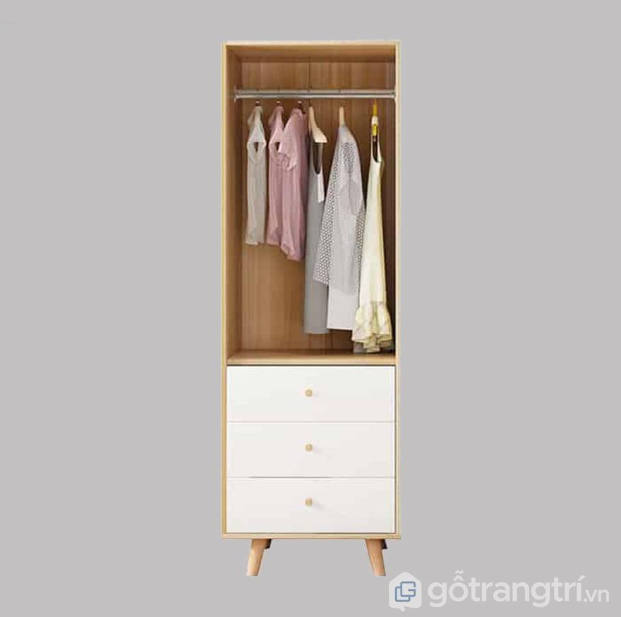 tủ quần áo giá rẻ dưới 1 triệu đà nẵng