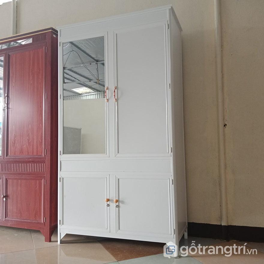 tủ quần áo giá rẻ dưới 1 triệu tại đà nẵng