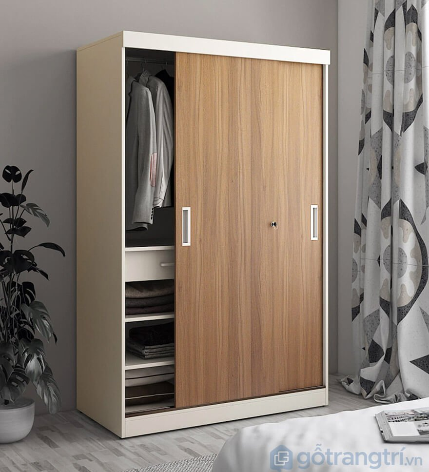 tủ quần áo gỗ ép tphcm