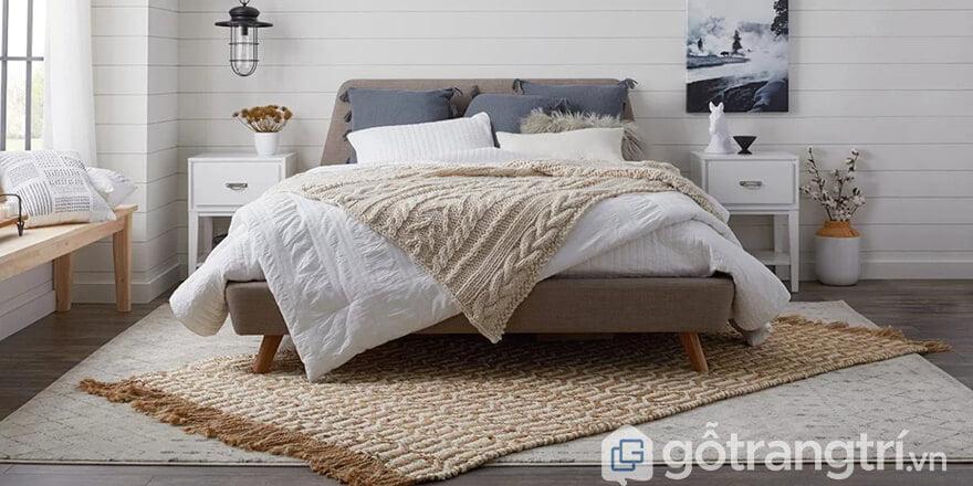 Decor phòng ngủ nhỏ