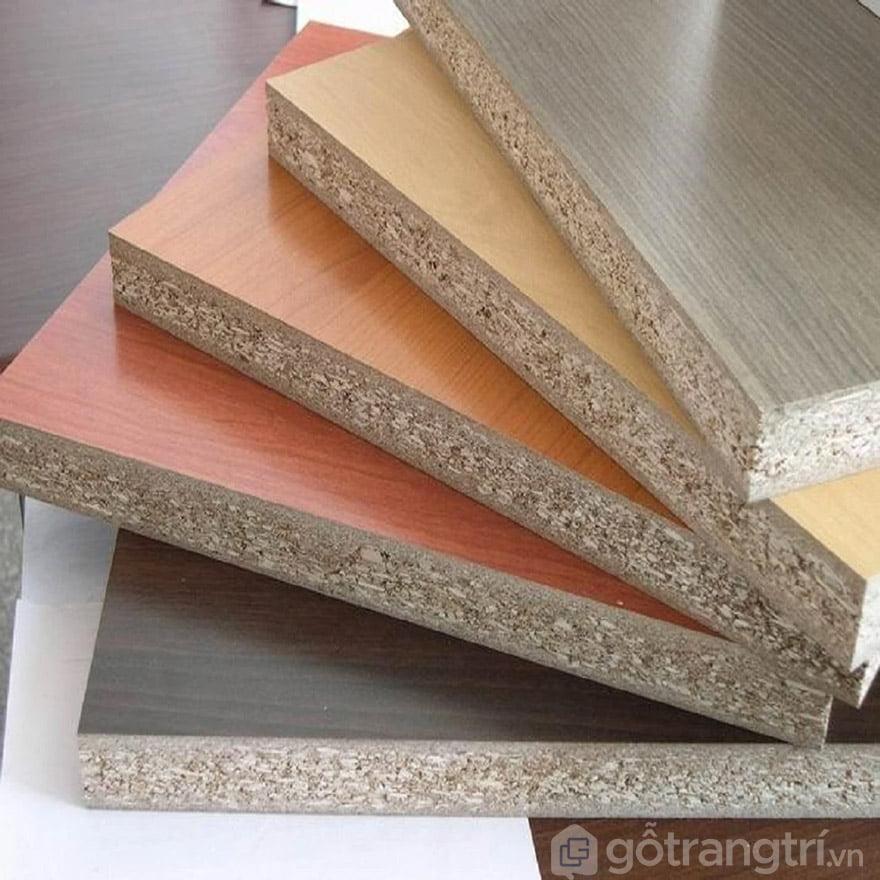 phân biệt các loại gỗ